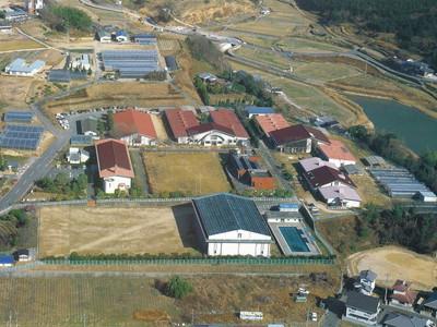香川県ふじみ園(だいち)